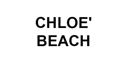 CHLOE'-BEACH