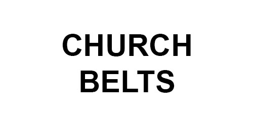 CHURCH-BELTS
