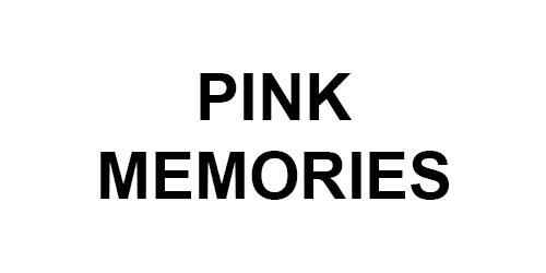 PINK-MEMORIES