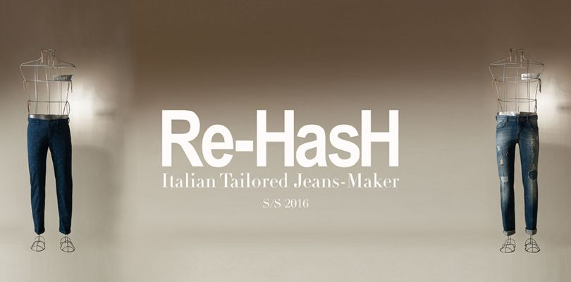 RE HASH home